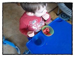 Fruit Time