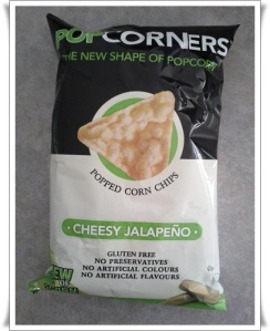 Popcorners Large