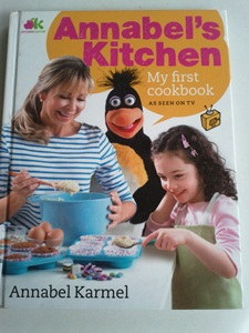 Annabel Karmel Cookbook