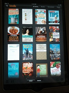 Kindle Screen