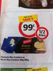 Coles 22 May Special 1
