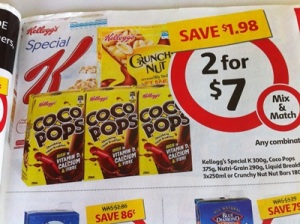 Coles 22 May Special 2