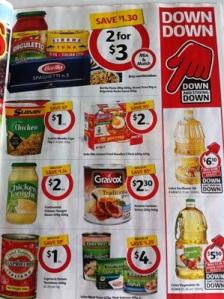 Coles Specials 29 May 2