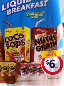 Coles Specials 29 May 3