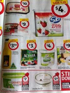 Coles Specials 29 May 5