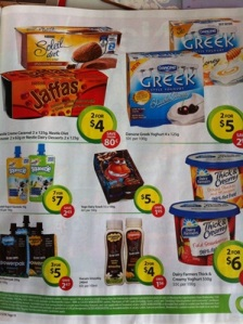 Woolies 15 May special 5