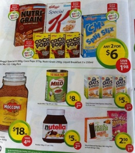 Woolies 22 May Special 1
