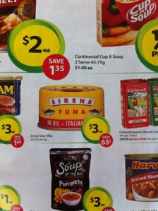 Woolies 22 May Special 3