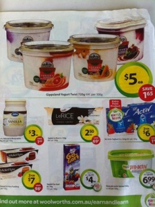 Woolies 22 May Special 5