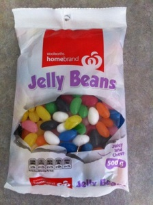 Homebrand Jelly Beans