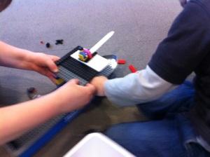 Lego Club (1)