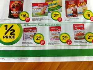 Woolies Special 19th June 3