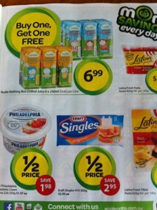 Woolies Special 19th June 4