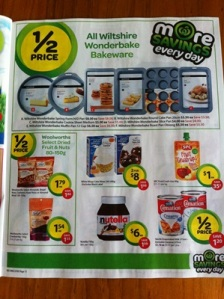 Woolies Special 19th June 6