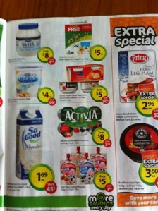 Woolies Special 19th June 8