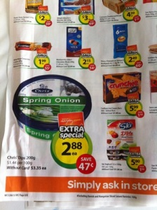 Woolies Specials 12th June 5