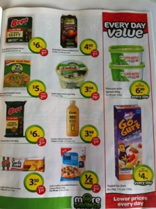 Woolies Specials 12th June 8