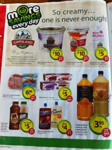 Woolies Specials 26th June 4