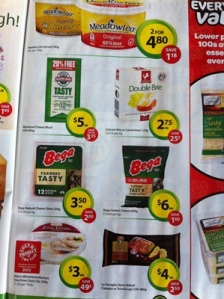 Woolies Specials 26th June 5
