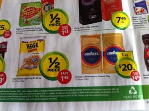 Woolies Specials 5th June 3