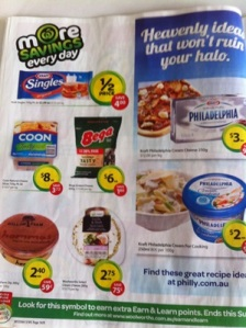 Woolies Specials 5th June 7