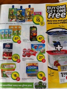 Woolies 17th July 6
