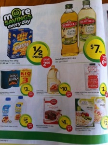 Woolies Specials 10 July 4