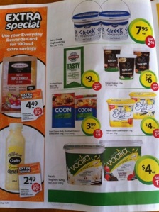 Woolies Specials 10 July 6