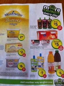 Woolies Specials 10 July 7
