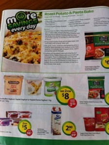 Woolies Specials 17th July 3