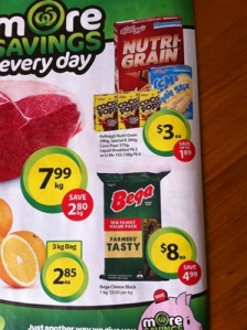Woolies Specials 17th July 8