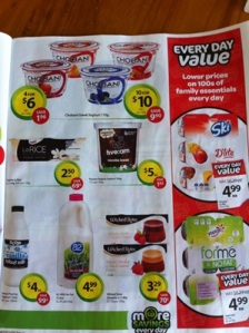 Woolies Specials 3rd July (2)